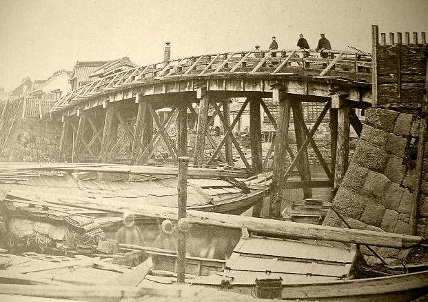 nihonbashi 1873