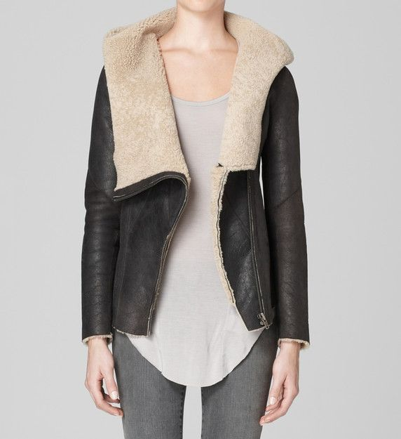 oh god, why does this perfect coat have to cost so much? Dream coat. Thanks Paige