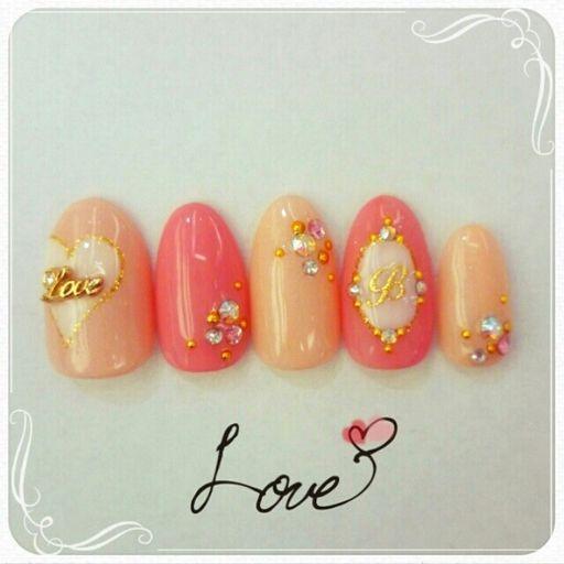 画像詳細_女の子のための写真共有サービスgirls pic #nail #nails #nailart #unha #unhas #unhasdecoradas
