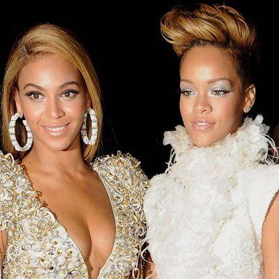 Beyonce & Rihanna