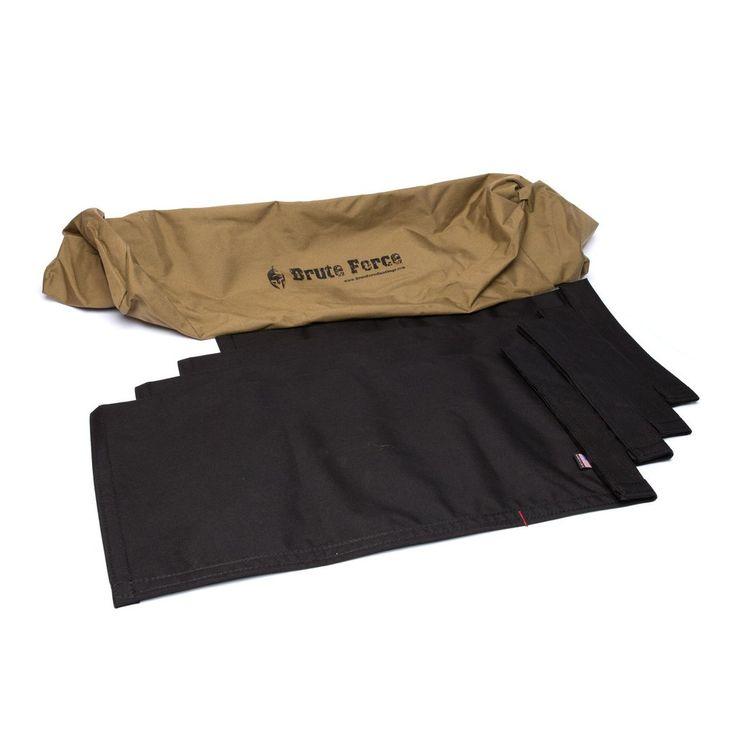 Barebones Spartan Kit | 50-200lbs (90 kg)
