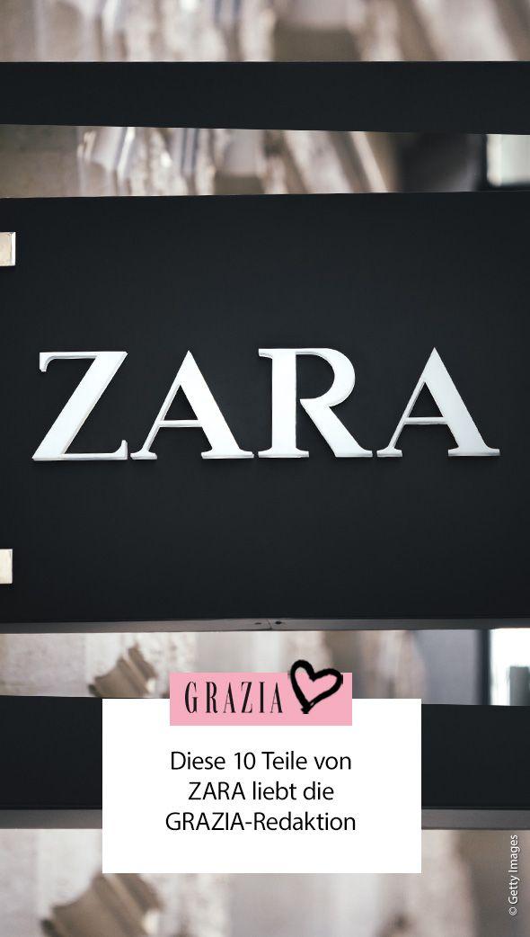 5631e8310ae7b DIESE Teile von ZARA für den Frühling liebt die GRAZIA-Redaktion ...