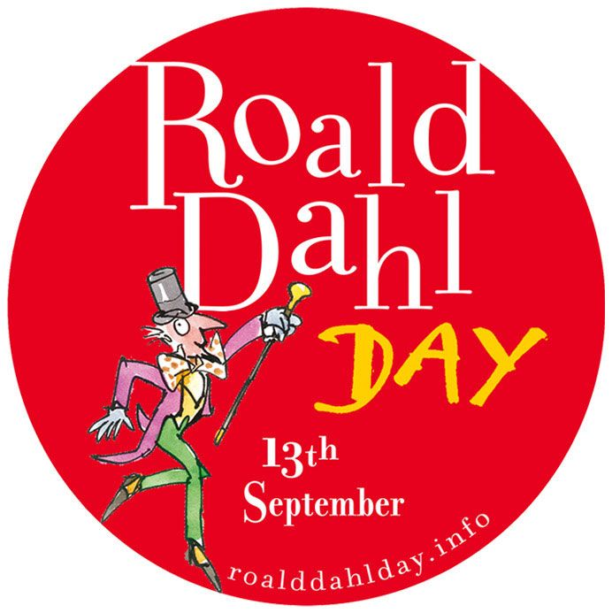Win a Roald Dahl book set! with MyKidsTime
