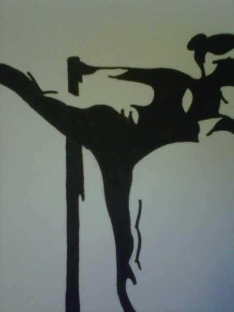 Dance - naked emotion series
