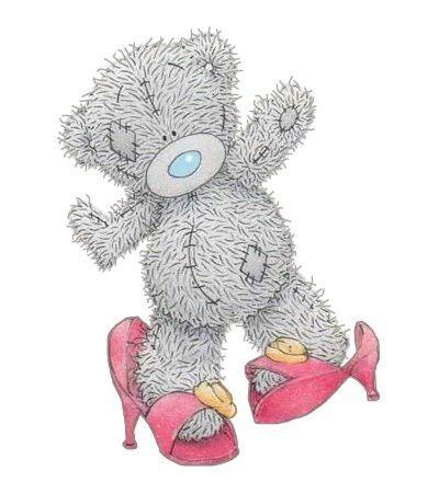 Los zapatos de mama