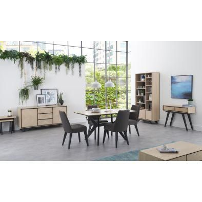 Valencia Extending Dining Table