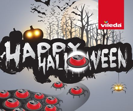 Have you got a seriously spooky Halloween planned?