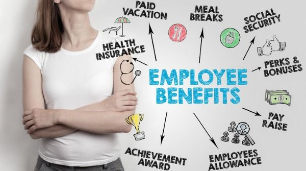 What Does A Compensation And Benefits Manager Do Employee
