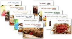 Ricettari Bimby PDF