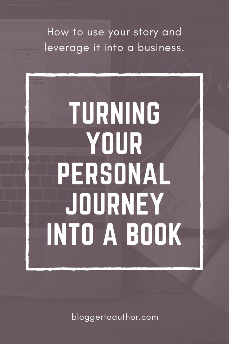 Personal journey essay
