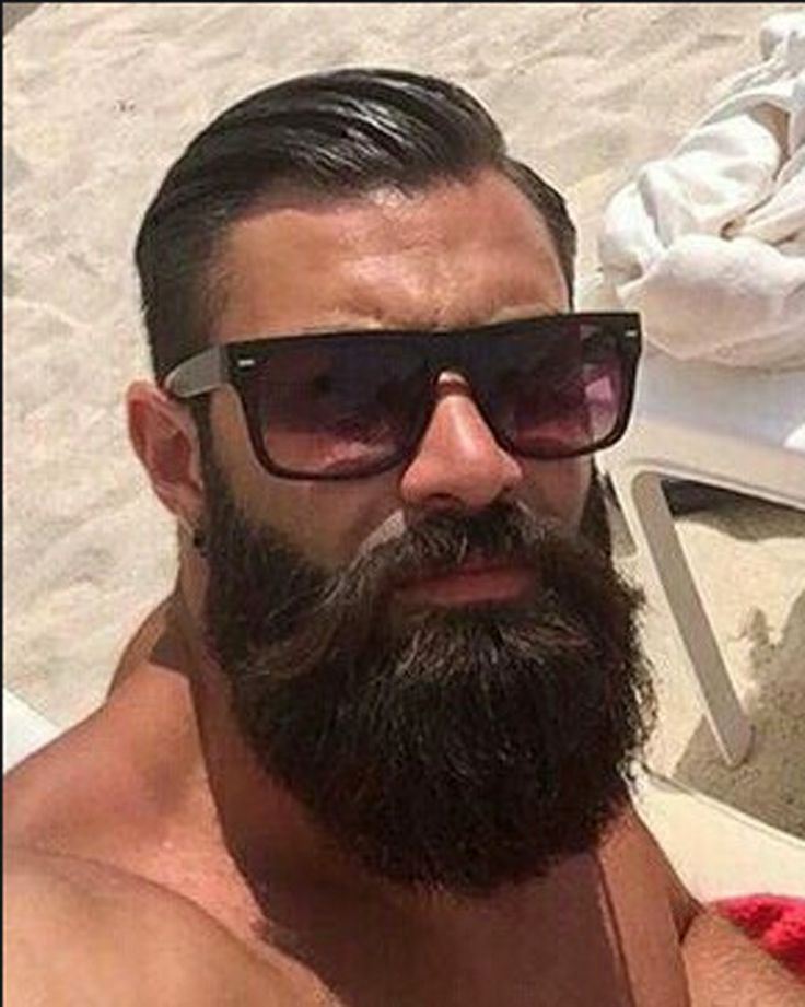 Going 4 This Beard Style!!!
