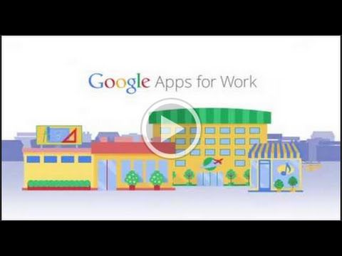 4 Reasons Why Your Small Business Should Use Google Apps for Work - Dazeinfo