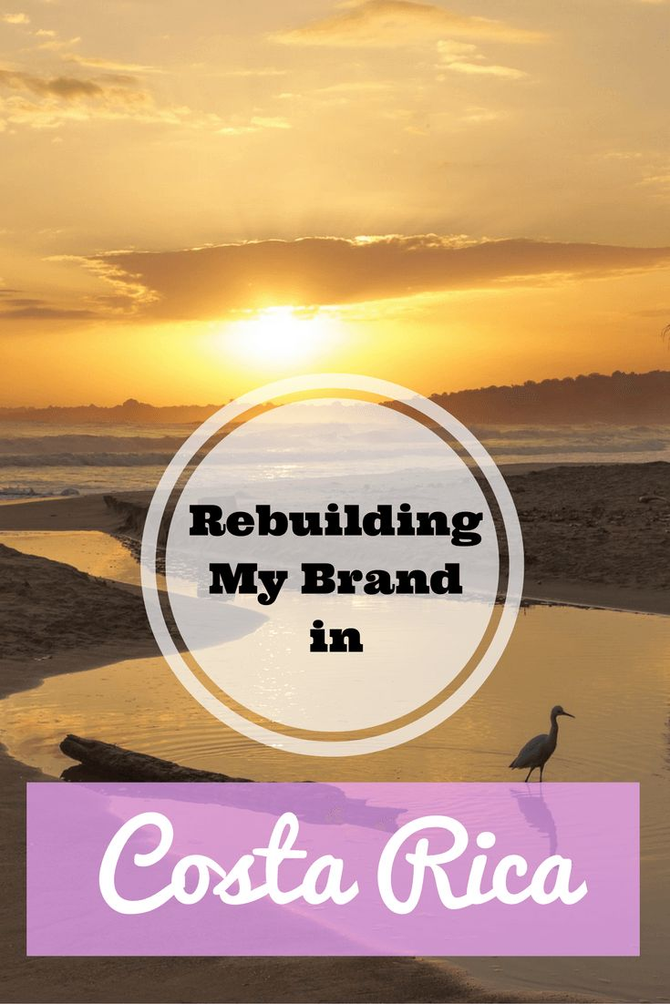 Wellness retreats always make you feel better about yourself, but this one worked on my brand too. Find out about my time rebuilding my brand in Costa Rica.