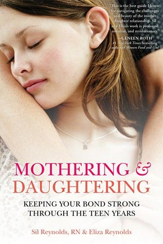 A Mighty Bond: Books to Deepen Mother-Daughter Relationships / A Mighty Girl | A Mighty Girl