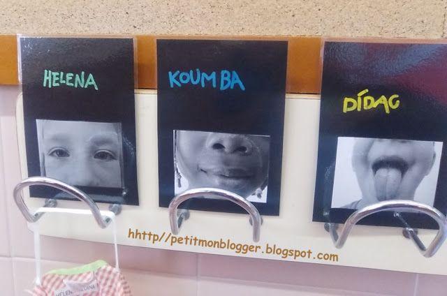Penjadors personalitzats