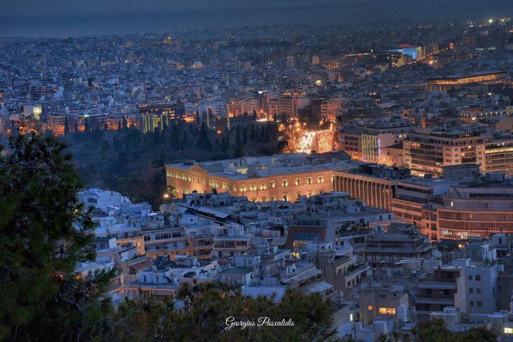 ATHENS ..... GREECE .....