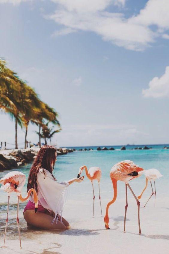 Cierra tus #ojos e imagínate este #verano en una de las #playas más paradisiacas del país. #Holbox #Beach #Travel #Summer