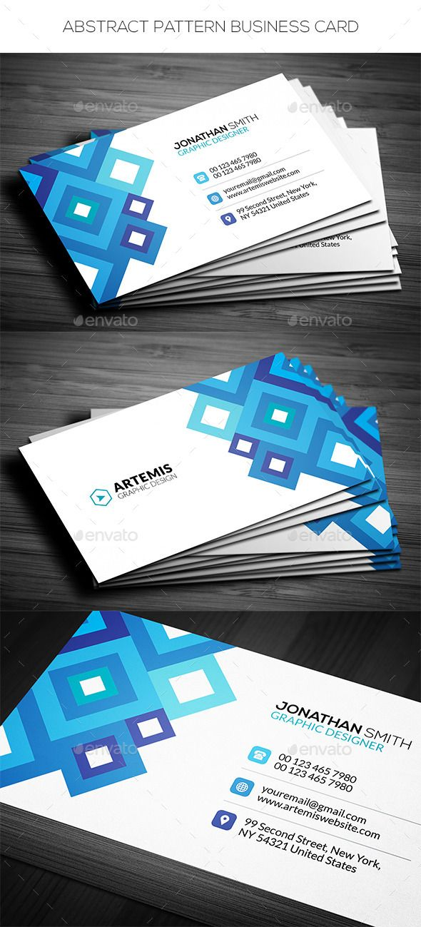 68 best awesome business cards images on Pinterest | Corporate ...