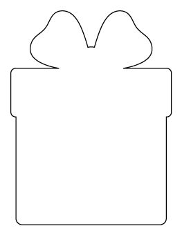 Best 25 door hanger template ideas on pinterest door hanger christmas present pattern christmas templateschristmas present templatesanta templatestocking templatedoor hanger pronofoot35fo Gallery