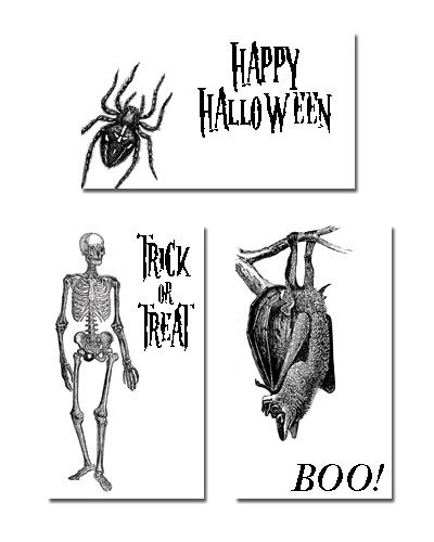 Halloween freebies archives paper crave