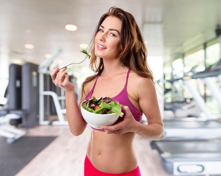 Фитнес Диета Неделя. Фитнес диета: минус 8-10 кг за 2 недели и красивый рельеф тела