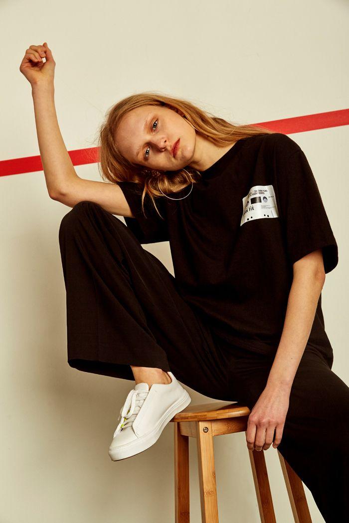 FECANFIE by Seoul, April 2016 www.fecanfie.com fashion brand lookbook editorial
