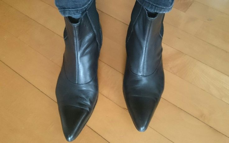 Men's Beatle boots size 11.5 Winkle pickers Chelsea boots | Clothing, Shoes & Accessories, Men's Shoes, Boots | eBay!