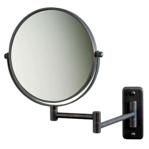 Shop See All Industries  JBZSA897 Mediterranean Collection Wallmounted Makeup Mirror at The Mine. Browse our makeup mirrors, all with free shipping and best price guaranteed.
