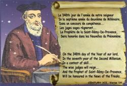 Nostradamus has been considered a reputable seer or prophet who might foretell the future. Here is a list of his predictions that have come true. Come here for