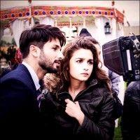 Shaandaar Trailer First Look Alia Bhatt & Shahid Kapoor