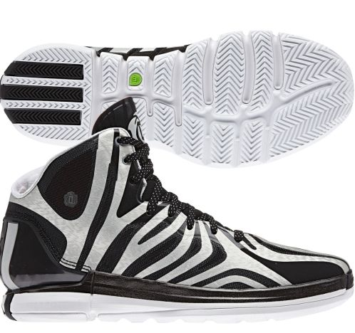 adidas Men's D Rose 4.5 Basketball Shoe available at Dick's Sporting Goods