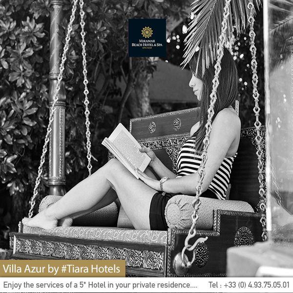 Have you thought about our serviced villa for your next stay near Cannes? Avez-vous pensé à notre #villa privée pour vos prochaines vacances à #Cannes ?