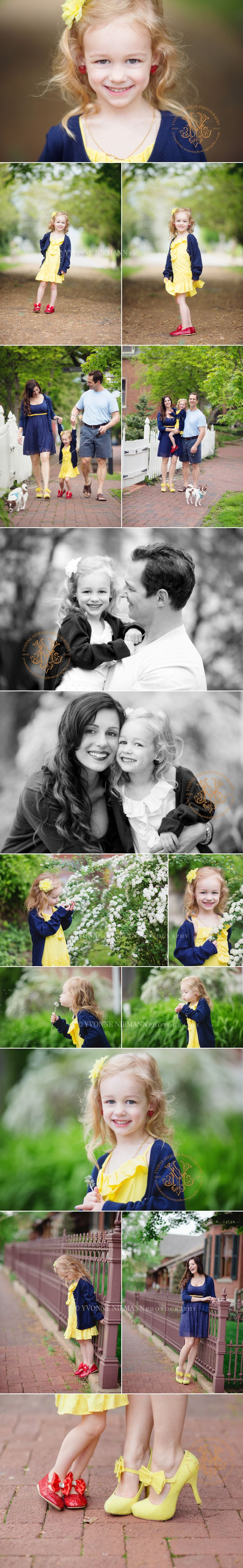 76 best What to Wear - Family Portraits images on Pinterest | Athens ...