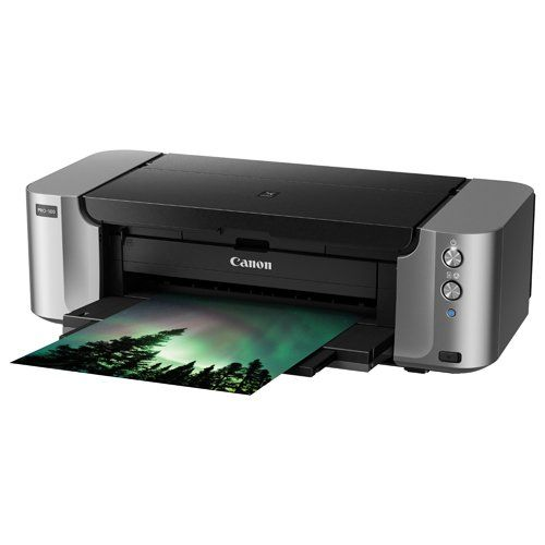 Canon PIXMA PRO-100 Wireless Professional All-in-One Inkjet Photo Printer (6228B003)   Overview Step up to large format, professional quality printing with the Canon PIXMA PRO-100 Read  more http://themarketplacespot.com/canon-pixma-pro-100-wireless-professional-all-in-one-inkjet-photo-printer-6228b003/