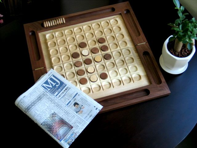 Othello/Reversi