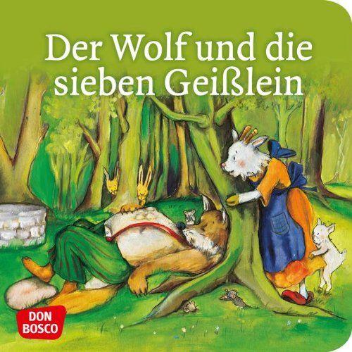 Der Wolf und die sieben Geißlein null http://www.amazon.de/dp/3769820290/ref=cm_sw_r_pi_dp_.jCIub0W2T6Q3