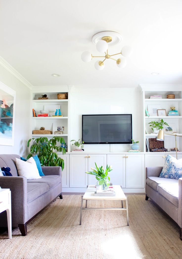 Living Room Update Ideas: 5 Easy And Affordable Ideas To Update A Living Room