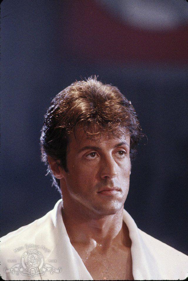 Still of Sylvester Stallone in Rocky IV