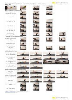 Trx Workout Beginner Pdf Eoua Blog Trx Workouts Workout For Beginners Trx