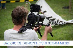 Milan-Borussia Dortmund e Napoli-Carpi: dove vederle in diretta tv e streaming