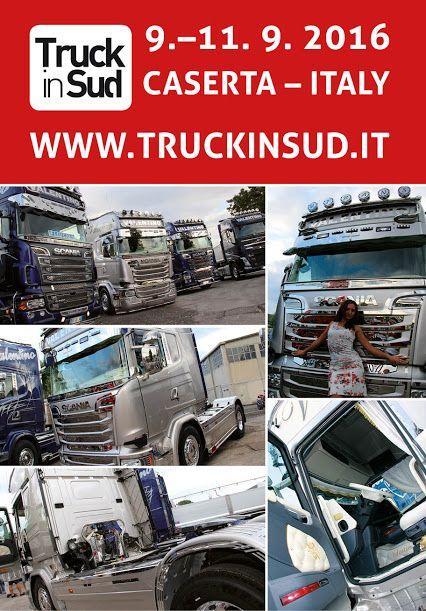 Silvia Barta (Czech Trucker) – Google+
