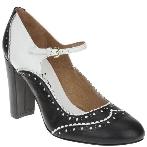 Nina Footwear Corp.  flapper shoes | More here: http://mylusciouslife.com/shopping-inspired-by-the-great-gatsby/