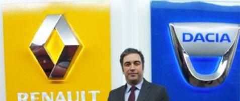 RNA web sayfasının yeni yüzüyle Baharı Karşılıyor   DEĞİŞİME YÖN VERENLER   Sinan ÖZKÖK - Renault   www.rna-tr.com @Renault Turkey