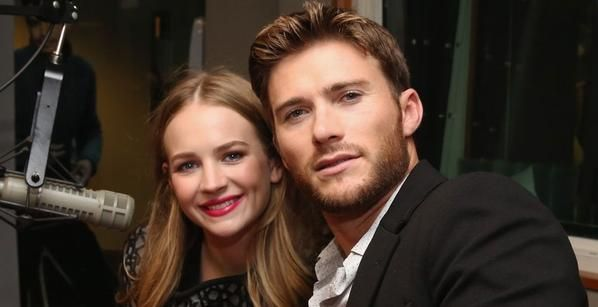 scott eastwood and britt robertson - Buscar con Google