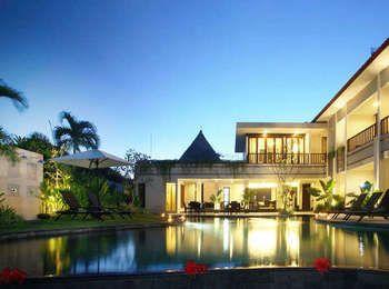 VIlla Diana in Bali, Indonesia