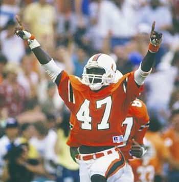 Michael Irvin-Most Beloved Figures in Miami Hurricanes Football Team History  >>>  click the image to learn more...