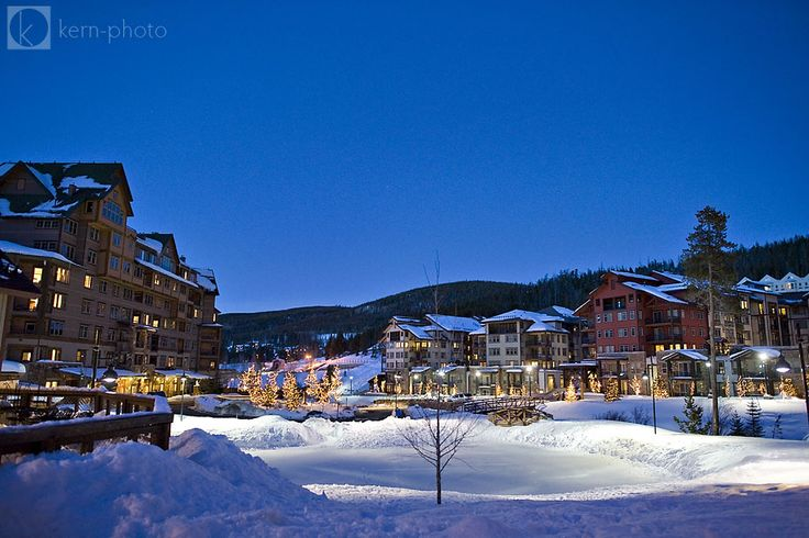 Winter Park Resort, Winter Park, Colorado