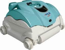 Robot électrique eVac Pro Hayward