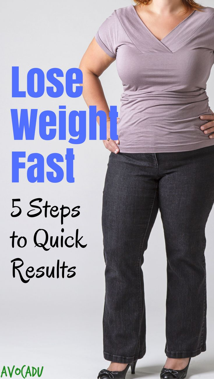 Lose weight fast | Diet and weight loss tips | Lose weight quick | Lose weight in a week | #WeightLossTips