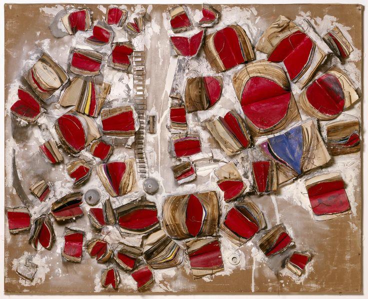 Conceptual art John Latham